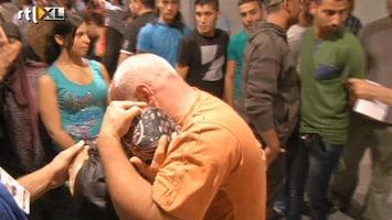 RTL Nieuws Groep Libanese mannen ontvoerd in Syrië