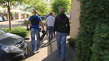 RTL Nieuws Zeker 15.000 veroordeelden lopen vrij rond