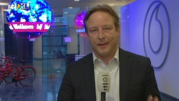 RTL Nieuws Storing Vodafone duurt nog dagen