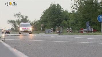 RTL Nieuws Politie vaak te laat bij noodgevallen