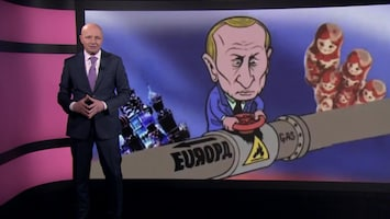 Het goedkope gas uit Rusland wordt duur betaald