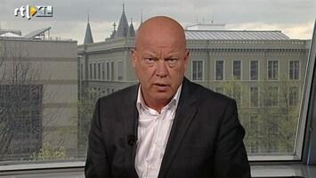 RTL Nieuws 'Alles loopt vertraging op'
