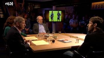 Barend & Barend - Uitzending van 18-10-2010