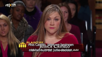 Judge Judy Afl. 4129