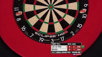 RTL 7 Darts: World Grand Prix Afl. 2