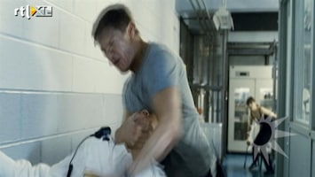 RTL Boulevard The Bourne Legacy official trailer