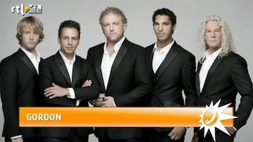 RTL Boulevard LA The Voices niet naar Songfestival
