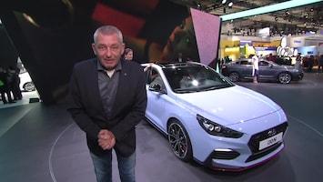 RTL Autowereld Afl. 4