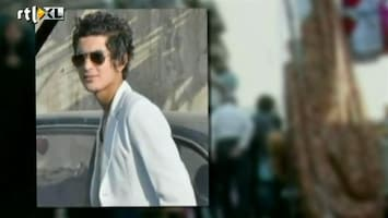 RTL Nieuws Jongeren in Irak gedood om kleding