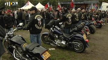 RTL Nieuws Breda treft maatregelen tegen motorclubs