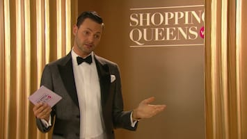 Shopping Queens Afl. 35