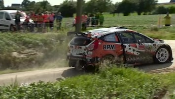 Rtl Gp: Rally Special - Afl. 4