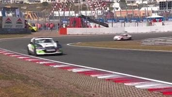 RTL GP: Mazda MX5 Cup Jaaroverzicht