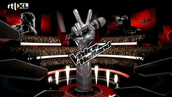"The Voice Of Holland - The Voice Of Holland ""the Battles 1"""