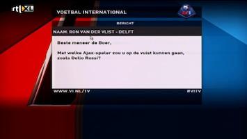 Voetbal International - Afl. 32