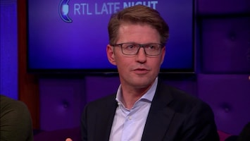 Rtl Late Night - Afl. 114