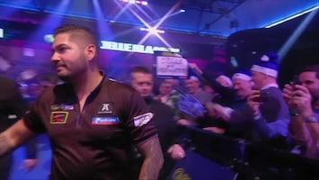 RTL 7 Darts: WK 2012 Afl. 1