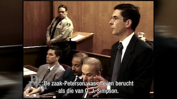 Dr. Phil Scott Peterson's sister in law: Scott is innocent
