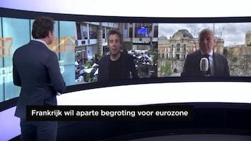 Nederland in de clinch met de Fransen
