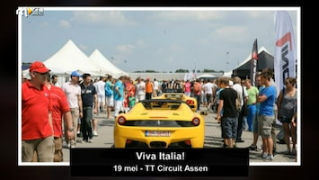 Rtl Autowereld - Afl. 34
