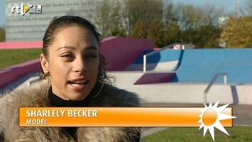 RTL Boulevard Interview Sharlely Becker