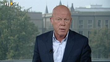 RTL Nieuws 'Debat blijft lastig, maar ook boeiend'