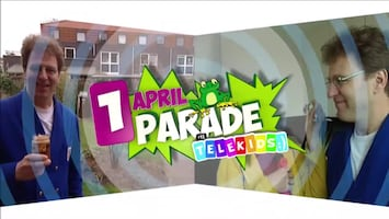 1 April Parade - Muis