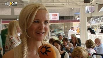 RTL Boulevard Sonja Bakker komt met spannende erotische roman