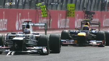 Rtl Gp: Formule 1 - Rtl Gp: Formule 1 - Italië (race) /26