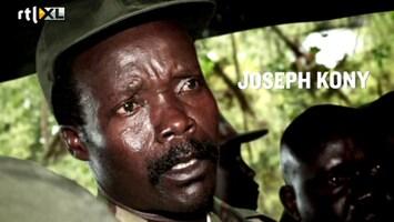 RTL Nieuws Campagne tegen Kony werkt
