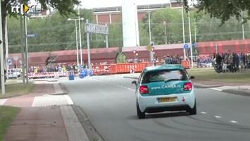 RTL Nieuws Extra maatregelen bij rally's?