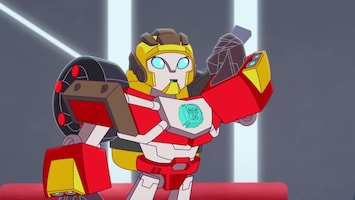 Transformers Rescue Bots Academy - Afl. 21