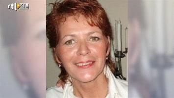 RTL Nieuws Mary-Anne met familie herenigd