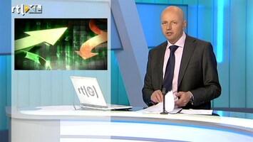 RTL Z Nieuws 13:00 Al eyes on Bernanke: beleggers wachten FED-besluit af