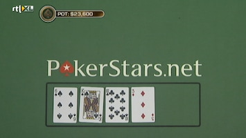 RTL Poker RTL Poker: The Big Game /23