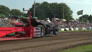 Truck & Tractor Pulling - Afl. 10