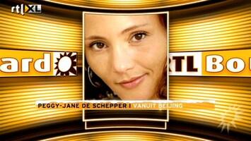 RTL Boulevard Peggy-Jane de Schepper over bevalling