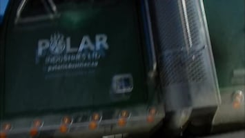 Ice Road Truckers - Afl. 10