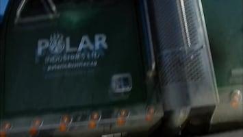 Ice Road Truckers - Afl. 10