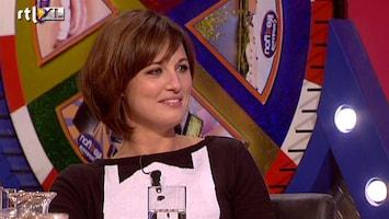 Carlo & Irene: Life 4 You Brigitte Heitzer te gast