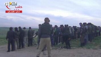 RTL Nieuws Nederlandse jihadstrijders in luxe villa's Syrië