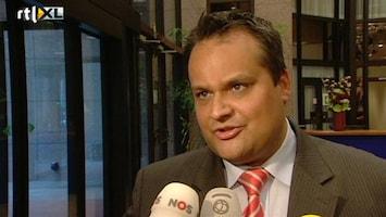 RTL Z Nieuws De Jager: we hebben het wel degelijk over afstempelen in Griekenland
