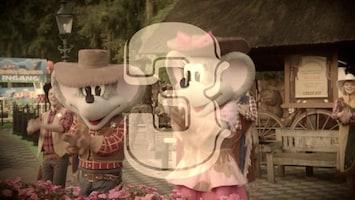 Jul & Julia - Julia's Cowboydans