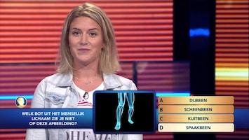 Bankgiro Loterij The Big Picture - Afl. 3