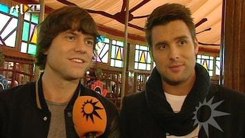 RTL Boulevard Nick tegen Simon