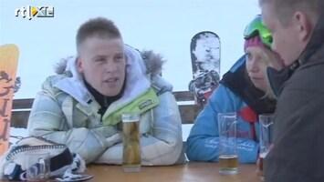 Oh Oh Tirol Pinguinvriend Matsoe Matsoe!