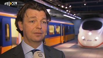 RTL Nieuws Aangepaste dienstregeling NS blijft
