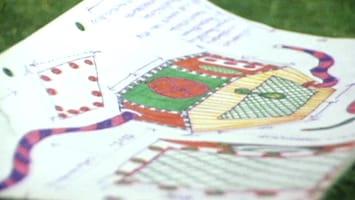 Fabeltjeskrant - Uitzending van 10-06-2012