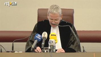 RTL Nieuws Mogelijk gerechtelijke dwaling in zaak tegen Zes van Breda