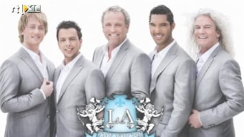 RTL Boulevard Los Angeles the Voices - Guiding Light